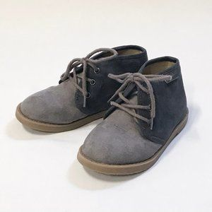 Old Navy Boys' Lace up Desert Boots